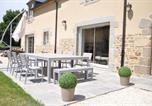 Location vacances Noyal-sous-Bazouges - Holiday Home Le Clos Varien-3