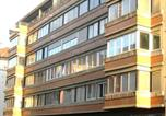 Location vacances Weil-am-Rhein - City Apartments-4