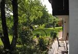 Location vacances Höchst im Odenwald - Landhaus Gisela - Ferienwohnung Odin-2