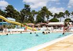 Camping  Acceptant les animaux Arcachon - Homair - Camping Les Embruns-2