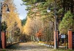 Location vacances Człuchów - Dworek Myśliwski-4