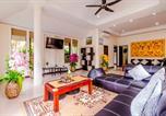 Location vacances Pa Khlok - Pool Villa Thalang-1