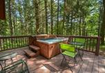Location vacances Bridgeport - Red Pines Three-Bedroom Holiday Home-3