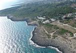 Location vacances Pulsano - Santomaj-1