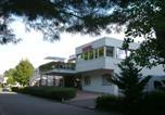 Hôtel Ohlsbach - Hotel Am Westend-4