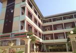 Location vacances Thakhek - Phouchang Hotel-2