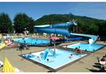 Camping Golf de Royat-Charade - Camping de L'Europe-1