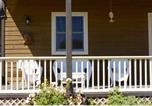 Hôtel Atascadero - Honey Oak House at Laraneta Vineyards-4