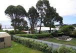 Location vacances Scamander - Eddies Retreat-1