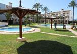 Location vacances els Poblets - Denia Blau-4