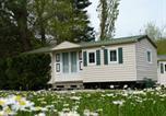 Villages vacances Lagrand - Camping Les Eaux Chaudes-4