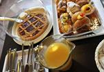 Hôtel Castiglion Fiorentino - Bed & Breakfast Viziottavo-3