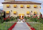 Location vacances Quemada - Hotel Torremilanos-4