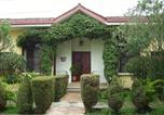Location vacances Popayán - Casa Campestre Campobello-4
