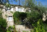 Location vacances Nyons - Gîtes La Fénière - Domaine du Chêne Vert-4