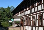 Hôtel Wieda - Hotel Pension Wolfsbach-1