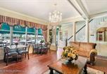 Hôtel Belmar - Bellevue Stratford Inn-1