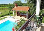 Location vacances Žminj - Villa Folo 48-3
