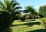 Location vacances A Lanzada - Pension Casa Carmela-4