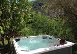 Location vacances Olivese - Livesi Lodge-3