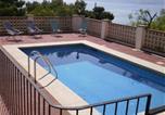 Location vacances Colera - house in llança-1