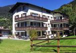 Location vacances Klosters - Apartments Trepp-3