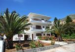 Location vacances Monemvasía - Lekka's House-1