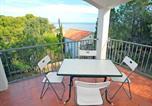 Location vacances el Port de la Selva - Cap De Vol Apartment Llanca-1