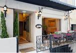 Hôtel Katipmustafaçelebi - Royem Suites-1