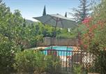 Location vacances Maubec - Holiday home Maubec St-950-2