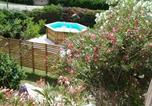 Location vacances Ghisoni - Villa Saint-Antoine-1