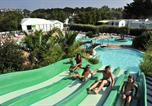 Camping  Acceptant les animaux Plouhinec - Homair - Camping Domaine de Ker Ys-4