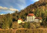 Hôtel Stahovica - Grad Strmol-1