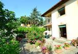 Location vacances Spigno Monferrato - Apartment La Terrazza 1-1