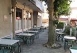 Hôtel Aubenas - Hôtel Restaurant Terminus-1