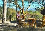 Location vacances Grootfontein - Ohange Namibia Lodge-4