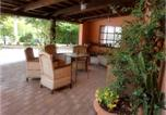 Location vacances Camerino - Pineta Country House-2