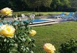 Location vacances L'Isle-sur-Serein - La Cle des Champs-4