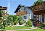 Location vacances Unterwössen - Haus Steininger-1