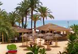 Hôtel Busot - Bluesense Villajoyosa Resort-2
