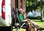 Camping  Acceptant les animaux Séniergues - Camping Le Paradis du Campeur-4