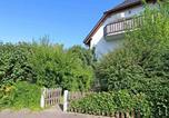 Location vacances Röbel/Müritz - Ferienwohnung Rechlin See 9271-2