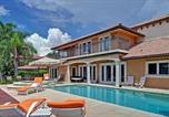 Location vacances Boca Raton - Hyacinth House 950-1