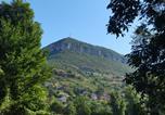 Camping Saint-Georges-de-Luzençon - Huttopia Millau-2