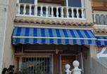 Location vacances Almoradí - Apartment Bella Vista-3