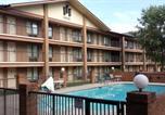 Hôtel Stone Mountain - Brick Lodge Atlanta/Norcross-3