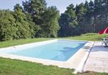 Location vacances Villac - Holiday Home Tourterelle-3