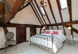 Location vacances Shrewsbury - 12a College Hill by Sleep Shrewsbury-4