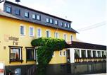 Hôtel Rheinbreitbach - Hotel Dreischläger Hof-3