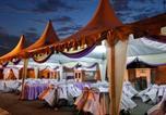 Location vacances Senai - Homestay Stories Mutiara Rini Hills 2 Nusajaya-4